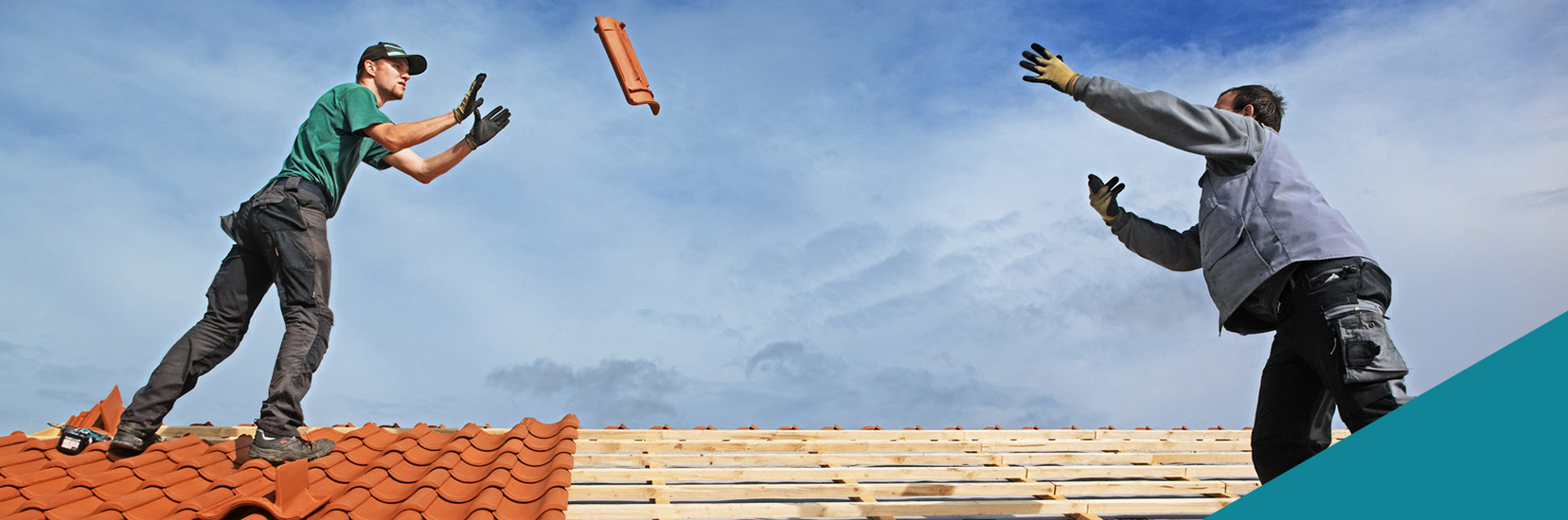 NORDIC DACH - Dacheindeckung vom Profi