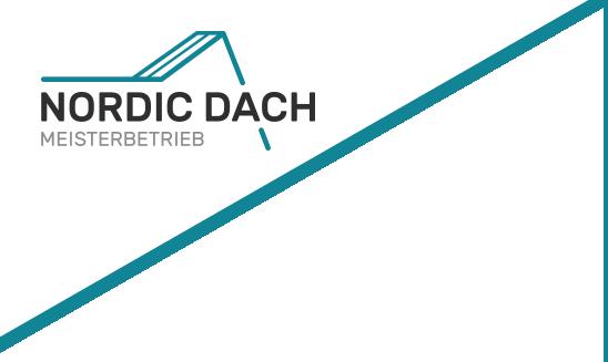 Nordic Dach Logo Ecke